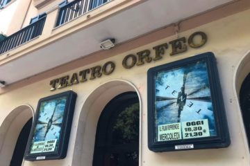 Cinema Orfeo